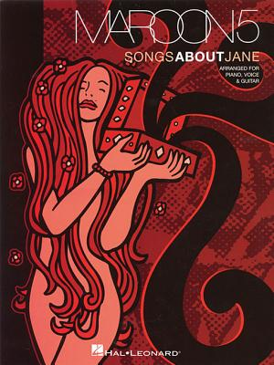 Songs About Jane By Maroon 5 (CRT)