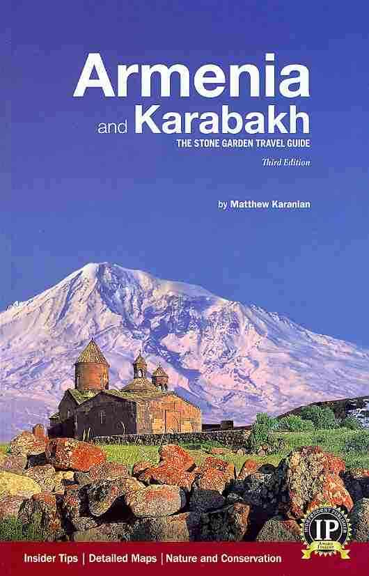 Armenia and Karabakh By Karanian, Matthew/ Kurkjian, Robert (PHT)