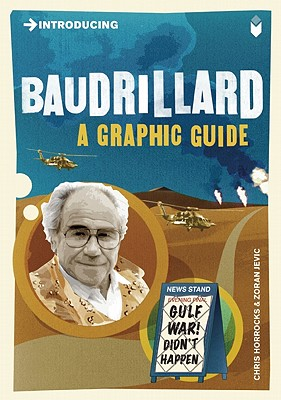 Introducing Baudrillard By Horrocks, Christopher/ Jevtic, Zoran (ILT)